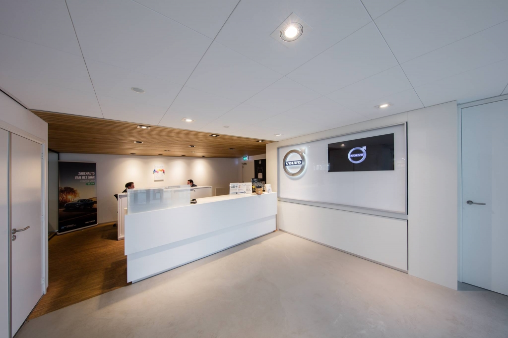 Volvo Mobility Center Vlaardingen